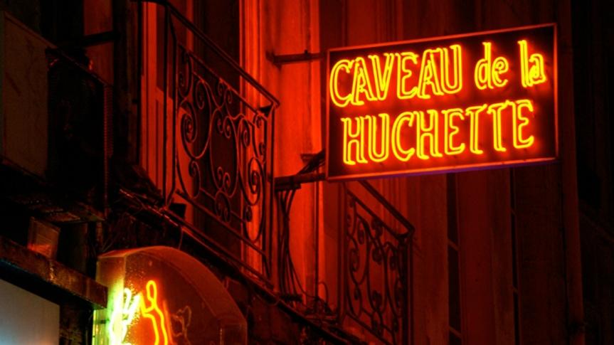 A Night at theHuchette